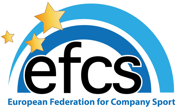 EUROPEAN FEDERATION FOR COMPANY SPORT :