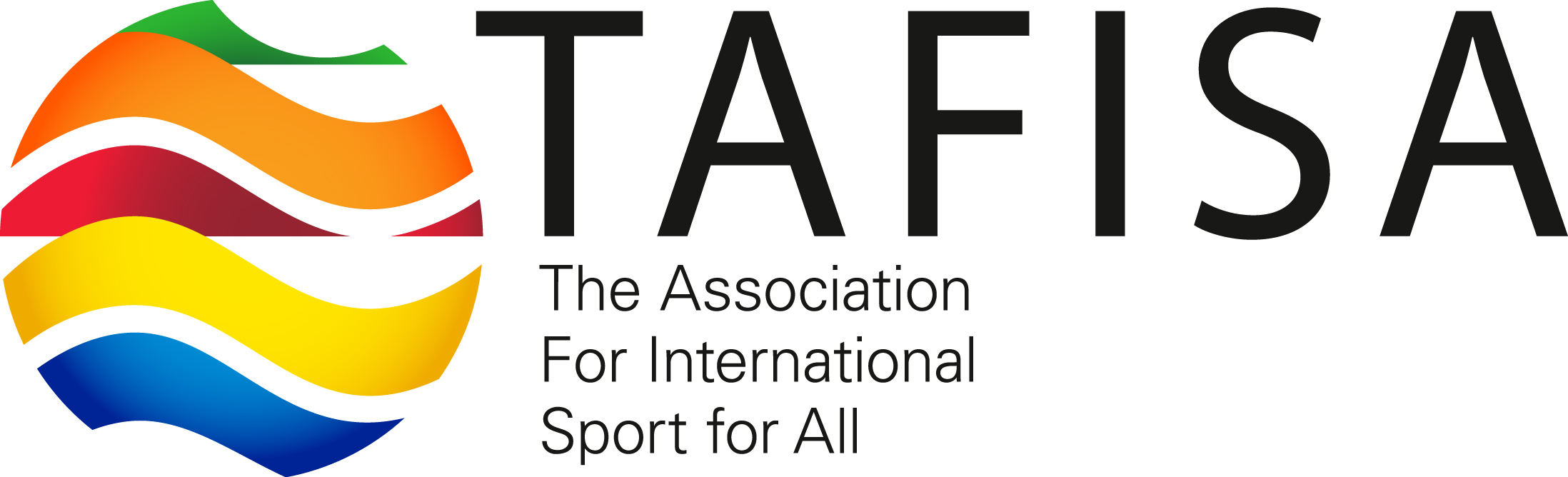 THE ASSOCIATION FOR INTERNATIONAL SPORT FOR ALL :