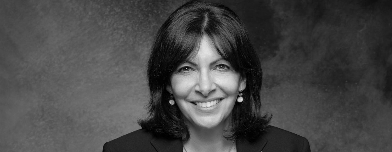 Interview of Anne Hidalgo