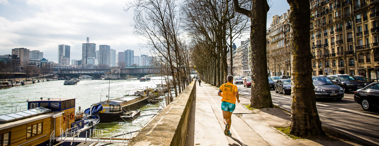 Transforming public spaces to promote physical activity