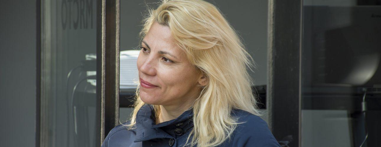 Interview of Laska Nenova
