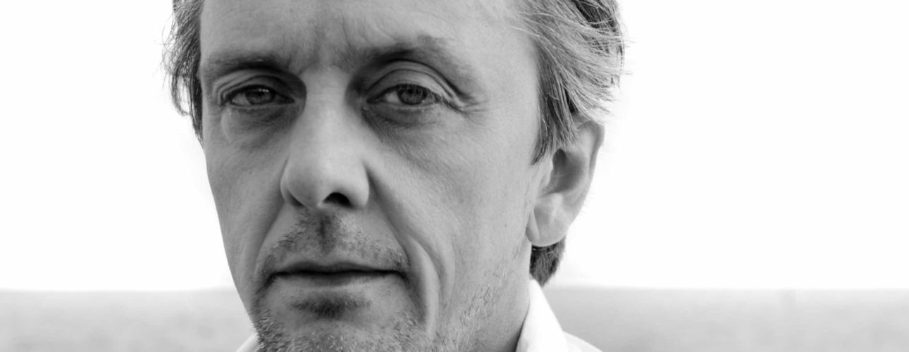 Interview with Mikael Colville-Andersen