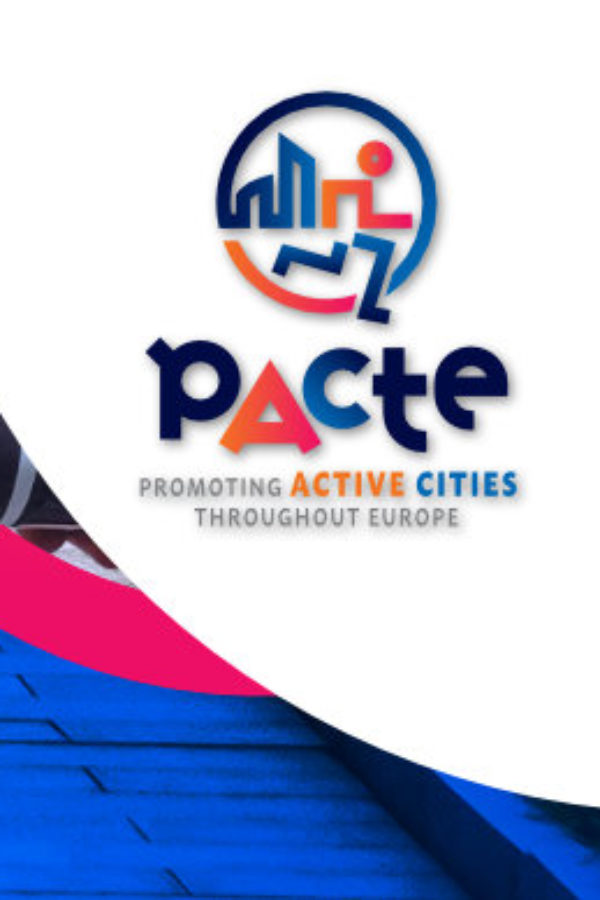 Promoting Active Cities Throughout Europe project's ultimate event