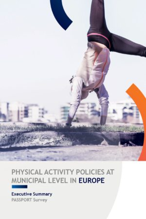 Executive summary: Physical activity policies at municipal level in Europe