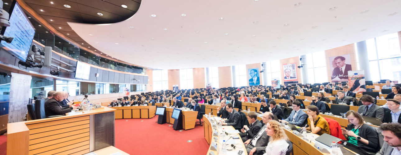 Conference on the future of sport in European cities